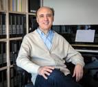 José Vicent Egea: