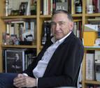 """Luis Garbayo: """"La elección popular del cartel de San Fermín es una oportunidad perdida"""""""
