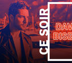 David Bisbal se estrena en el Olympia de París