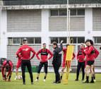Osasuna viaja a Cádiz con una sola idea: ganar y ascender