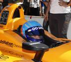Fernando Alonso falla en la repesca y no correrá las 500 Millas de Indianápolis