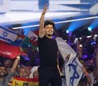 España pierde seis puntos en Eurovisión por