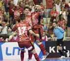 El Aspil-Vidal, eliminado con la cabeza alta