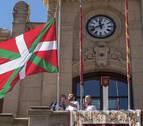 Ley de Símbolos de Navarra: ni rastro en los programas de Geroa Bai y Podemos