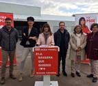 Esporrín apuesta por el uso abierto del centro Antzara de Mendillorri