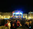 Osasuna tomará las calles de Pamplona este martes