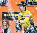 El Giro mira a los Alpes para animar la pugna por la 'maglia rosa'