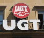 UGT alerta del aumento de hogares navarros con todos sus miembros en paro