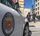 Policías de Estella salvan la vida de una persona en parada cardiorrespiratoria