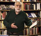 El balance de vida de Sánchez-Ostiz con textos risueños y poemas sarcásticos