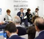 VÍDEOS | Pactos, terrorismo e IRPF de las madres, los momentos clave del debate