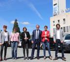 Así te hemos contado el debate de los candidatos a la Presidencia de Navarra