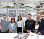 Alumnos de Arquitectura diseñarán la Tómbola que se estrenará en 2020