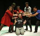 La ENT agita un cóctel de humor y creatividad con 'Gracias a la vida'