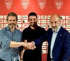 Aritz Aduriz renueva por una temporada con el Athletic