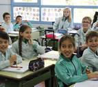 Aprendizaje basado en valores cristianos, cambios metodológicos e idiomas en  Notre Dame-Fesd (Burlada)