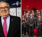 Este martes se conoce si Luis Sabalza o La Pamplonesa lanzan el Chupinazo de 2019