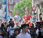 Pamplona se prepara para un fin de semana con diferentes propuestas de ocio