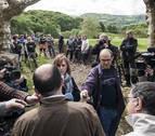 La alianza de Geroa Bai y EH Bildu en Navarra se resquebraja en el norte