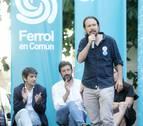 Dulanz: Podemos, sin solución