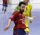 Álex Llamas seguirá hasta 2022 en Osasuna Magna