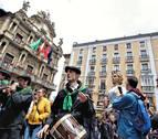 Pamplona pide la calle al sol