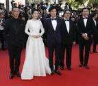 El Festival de Cannes se pospone hasta finales de junio o primeros de julio