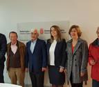 El CHN formará a radioterapeutas de hospitales europeos en técnicas de braquiterapia