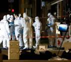 Pánico en Lyon por la explosión de un artefacto que hiere a 13 personas