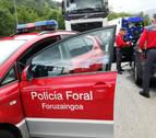 Remírez dice que la bolsa de horas en Policía Foral tiene