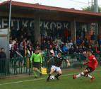 Al Beti Kozkor le faltó el gol y la isla decidirá