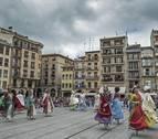 Programa íntegro de fiestas de Estella 2019