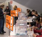 Termina la jornada electoral con el resultado más incierto para Navarra