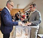 NA+ ganaría en Pamplona y el cuatripartito perdería la mayoría, según un sondeo
