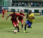 Osasuna Promesas se juega el domingo en Tajonar el ascenso a Segunda B