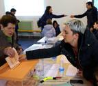 Yuxtaposición electoral con resultado de gobierno incierto