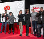 "Itziar Gómez (Geroa Bai): ""Siempre que PSN ha sido clave ha votado a UPN"""
