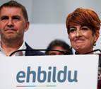 Bildu achaca los malos resultados en Navarra a que se ha desinflado la izquierda