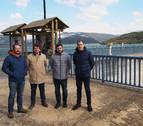 Cederna Garalur impulsó la eficiencia energética en la montaña con 91 proyectos