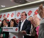 Los partidos navarros analizan este lunes los resultados electorales