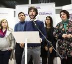 Buil (Podemos) reconoce sus