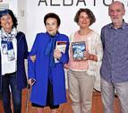 El 'Relato cruento' de Antoñana ya se puede leer en euskera