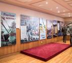 Una exposición recoge la vida del famoso marino Blas de Lezo