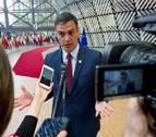 Sánchez aconseja a Rivera e Iglesias que reconsideren sus estrategias tras el 26M