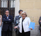 Carmena aclara que intentará ser investida como alcaldesa de Madrid