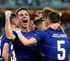 Sevilla, Arsenal, United, Roma y Oporto encabezan un cartel de lujo en la Europa League