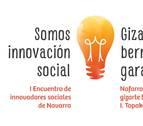 Una jornada inicia la creación de la comunidad de la innovación social en Navarra