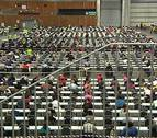 Educación prevé aprobar este curso 2019-2020 una oposición de 656 plazas
