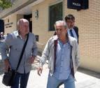 El Huesca, en el punto de mira de los amaños, pasa este jueves por los juzgados