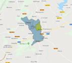 Así se repartió el voto al Ayuntamiento de Estella en los colegios electorales